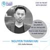 【ハノイ】アジラベトナムCEO/Mr.Hai『Innovatube Frontier Summit2017』でのプレゼン映像とドキュメントはこちら