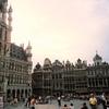 オランダ&ベルギー旅「気ままに過ごす快適旅!世界で一番美しい広場を再訪して、オランダとベルギーそれぞれの魅力を確認する」