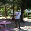 サイパン旅行②マニャガハ島へ
