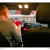 ロシア一人旅序章② モスクワの空港でタクシーおじさんに着いていく