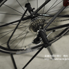 整備の際に便利な「ディスプレイスタンドFOGLIA(フォグリア)WS-406A 」を購入しました。クロスバイク エスケープ R3 ジャイアント
