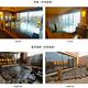 ドーミーイン秋田は、11階に屋上露天風呂。朝食は「稲庭うどん」や「じゅんさい」もあり。