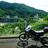羽州湯の里線〜与蔵峠越えトトロ行き