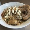 【再訪・二郎系】社内ニートが『麺屋 味方』を食べてみた(@新橋駅)