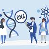 素晴らしかった!! NHKスペシャル 人体Ⅱ遺伝子(2) 遺伝子スイッチ