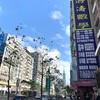 年末年始の台湾旅行。