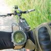 自転車(クロスバイク)の走行ルートをSUUNTO WATCH(GPS)で記録する