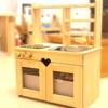 【再編集】木製キッチンを自作