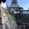 100名城・今治城/藤堂高虎公の名城【松山紀行5】