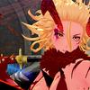 PS4『お姉チャンバラORIGIN』最新情報!プレイムービー、黒幕「エヴァ」のビジュアル、CVが甲斐田裕子さんになることが公開!
