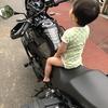 バイク初心者が感じた便利アイテム