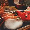 クリスマスディスプレイ&恒例カレンダー
