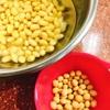 大豆出汁と手作り豆乳