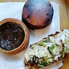 Duca di Camastra(デューカディカマストラ) @反町 コスパもクオリティも抜群な2種の新作パンとフォカッチャ