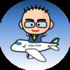 Cathay Pacificに乗って、JALマイルを貯める??