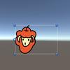 SourceImageにセットした画像を縦横比を保ったまま左詰めで配置する【Unity】