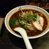 西葛西【卍力】スパイス・ラー麺 ¥780 +大盛 ¥100+辛増 ¥20