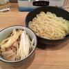 【今週のラーメン3596】 小麦と肉 桃の木 (東京・新宿御苑前) 天日塩味 〜心の中からほっこり感覚わき起こす・・・穏やか出汁つけ麺!