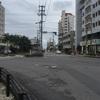 石垣島⑯ 石垣島 730交差点と730記念碑