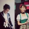 【出演情報】Ton-Ton Live(神田小川町T.dining)