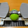 12月31日~1月1日 東急スポーツオアシスのツイストステッパーを買った