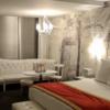 6畳の部屋でもクイーンサイズのベッドは置ける!快適に過ごすための工夫🙆♀️