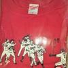今日のカープグッズ:「菊池サヨナラヒットTシャツ&ミニトートバッグセット」