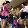 泣かせるねぃ…。2019卓球インターハイ東海大会・東海総体
