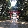 東京のへそ・大宮八幡宮と和田堀公園(永福町/西永福)