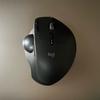 マウスを購入するなら トラックボールマウス オススメです MX ERGO M-570