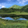 コロナ禍、対策しながら日本百名山39座め『火打山』へ