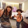 バンコク旅行に子連れで安く行く方法。宿泊費が1/3!?サービスアパートメント