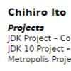 OpenJDK の Author から Committer になりました