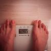 ダイエット生活1日目!48.5kg!体重を計ってみた