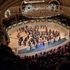 シカゴでニューイヤーコンサート、年末年始はアメリカでもウィーンの音楽を[シカゴ旅行のおすすめ]