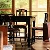 緑あふれる隠れ家カフェ!猫もいる【ツリートランク(Tree Trunk)】@津山