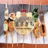 【オススメ5店】桑名(三重)にある串揚げが人気のお店