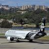 快適なニュージーランド航空を使ってニュージーランド(オークランド)へ!!
