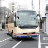 伊那・箕輪-大阪線(信南交通) BKG-MS96JP