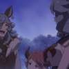 GRANBLUE FANTASY The Animation Season2 7話 見切れてる