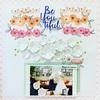 結婚式のスクラップブッキング ♡2