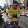【レース】沈沈【大阪マラソン】