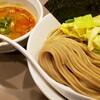 【五ノ神製作所 @新宿】甘えびの旨味が凝縮された一杯。最高峰の海老ラーメンです!【海老味噌つけ麺】