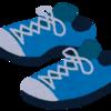 【112日目】休憩時間に新しい靴を衝動買いしちゃいましたwww
