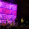 The Interrupters at AccorHotels Arena, Paris on 3rd February 2017