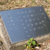 万葉歌碑を訪ねて(その269)―東近江市糠塚町 万葉の森船岡山(10)―