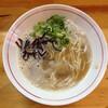 コラーゲンたっぷり スープまでごくごく飲める ラーメン しんたろう (中央区清川)