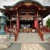 【散策】東京都大田区 羽田神社を行く。