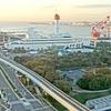 「東京国際クルーズターミナル駅」「東京ビッグサイト駅」3/16改称