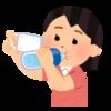 《からだのケア》水分補給のお供は?